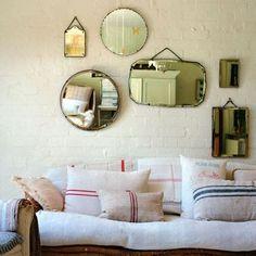 mirror montage