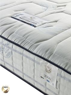 Luxury Mattress Black Diamond