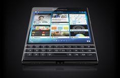 Hands-on: Blackberry Passport, o topo de linha com tela quadrada e teclado físico QWERTY - http://showmetech.band.uol.com.br/hands-blackberry-passport-o-topo-de-linha-com-tela-quadrada-e-teclado-fisico-qwerty/