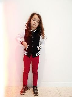 NEW Favorite Blog..  Ladys & Gents    love little kids in stylish clothing