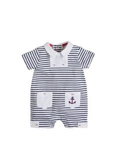 cute romper for baby boys