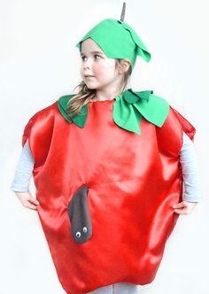 Kostuum 'Appel'
