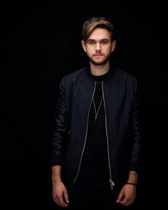 Zedd. So talented and handsome