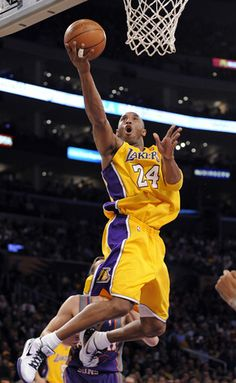 """""""He's the closest thing to MJ"""" - Reggie Miller  """"If you want to win, you go with Kobe"""" - Larry Bird"""