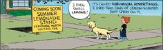 Red and Rover Comic Strip, May 14, 2014 on GoComics.com