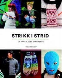 http://www.adlibris.com/no/product.aspx?isbn=8292866736   Tittel: Strikk i strid; en annerledes strikkebok - Forfatter: Jenny Keller, Markus Keller - ISBN: 8292866736 - Vår pris: 305,-
