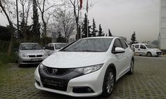 CIVIC CIVIC HB 1.6 i-DTEC SPORT 2013 Honda Civic CIVIC HB 1.6 i-DTEC SPORT