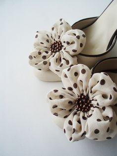 Shoe Clips by Nurgul