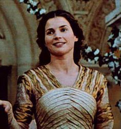 Julia Ormond as Guinevere First Knight