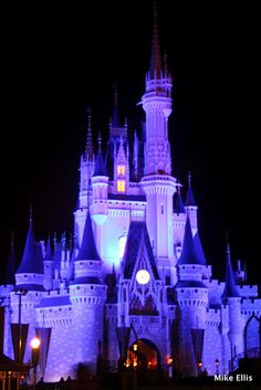 my dreams of disney making memories to last a lifetime planning a multi - Multi Castle Ideas