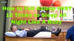 """""""Famous"""" Physical Therapists Bob Schrupp and Brad Heineck Reveal Their 12 Tricks to Fall Asleep Fast and to Sleep All Night Like A Baby. What Is Sleep Apnea, Causes Of Sleep Apnea, How To Sleep Faster, How To Get Sleep, Sleep Better, Baby Asl, Sleep Dream, Sleep Solutions, Relaxation Meditation"""