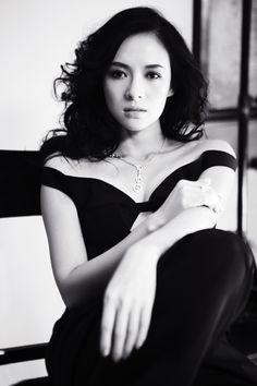 Miao Bin Si - Asian Beauty