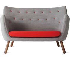 Poet Sofa from Design Within Reach | @Allison House & Home