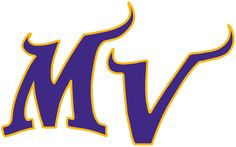 Minnesota Vikings alternate logo 2004-present