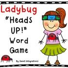 free; If you're familial with Ellen Degeneres' Heads Up Game, you'll love this.  I've included the pattern for the headband and and iPod's with the ladyb...