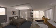 Master bedroom_redesign