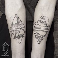 avatar fire tattoo circle - Google Search