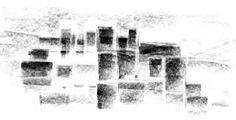 Resultado de imagen de termas de vals zumthor plans