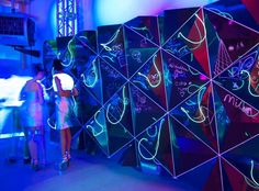 Heineken Open Design Explorations: The Club    http://www.coolhunting.com/design/open-design-explorations-the-club.php