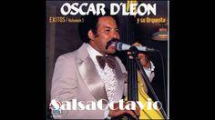 Oscar De Leon ,El Manicero.