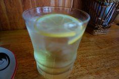 レモングラスジュースレモングラスハウス (Lemongrass House)