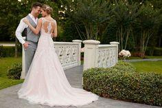 Stella york wedding dress 6401