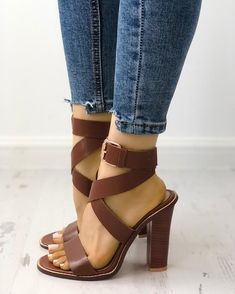 a8e2d70bb0 20 Best Chunky sandals images | Chunky sandals, Me too shoes, Mid ...