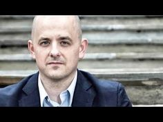 Meet Evan McMullin, presidential candidate - YouTube
