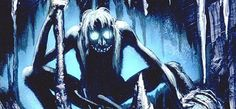 Morlock Real Ghosts, The Time Machine, Futuristic, Childrens Books, Art For Kids, Fairy Tales, Darth Vader, Creatures, Carving