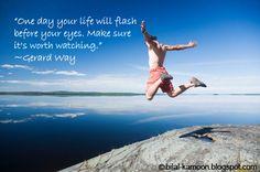 #life #moment #feel