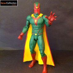 Vision (Age of Ultron) (Marvel Legends) Custom Action Figure