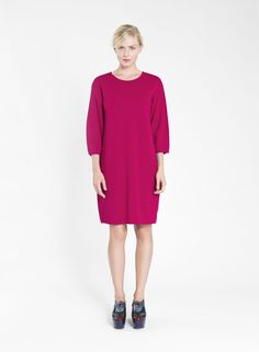 HYRSKE & PIRSKERI dresses- Marimekko clothes, Winter 2014