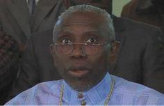 ECHOES: Buhari Vanguard Calls For Immediate Arrest Of Oristejafor Over Arms Smuggling Scandal