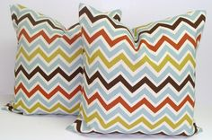 PILLOW SALEPillowsSET of Two 16x16 inchDecorator by ElemenOPillows, $22.00