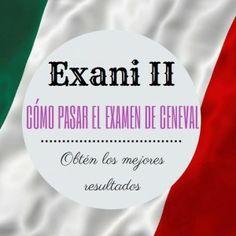 Para ayudarte en tu camino hacia la Universidad, hemos creado esta Guía Exani II, que te revela cómo estudiar online para el Exani II de Ceneval.