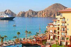 Villa del Arco Beach Resort and Grand Spa #LosCabos #leisure