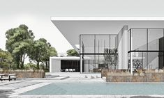 Interior Architecture, Interior Design, Architecture Diagrams, Architecture Portfolio, Architectural Design House Plans, Architectural Presentation, Architectural Models, Architectural Drawings, Modern Family House