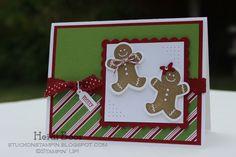 Scentsational Season Gingerbread