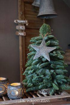 🌟Tante S!fr@ loves this📌🌟 X-Mas Natural Christmas, Christmas Love, Homemade Christmas, Christmas Colors, Winter Christmas, Christmas Themes, All Things Christmas, Xmas, Christmas Greenery