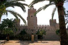 Castillo de San Marcos. Puerto de Santa María