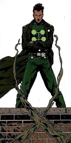 Jamie Madrox the comic book character
