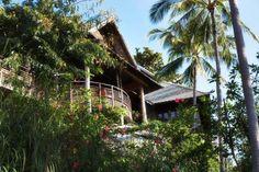 Asian Holistic Therapies at Kamalaya Wellness Retreat, Koh Samui, Thailand
