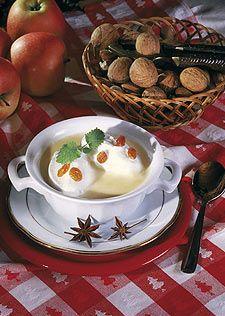 Karácsonyi menü Lajos Maritól My Recipes, Easy Meals, Menu, Soup, Pudding, Ethnic Recipes, Desserts, Christmas, Menu Board Design