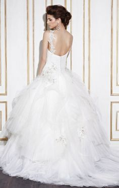Dress - Enzoani Greece