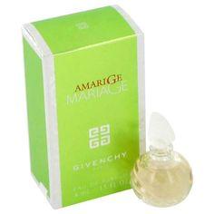 Amarige Mariage by Givenchy Mini EDP .13 oz - Natural Peach naturalpeach.com