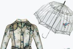Idee moda geniali e belle da indossare quando piove - Moda pratica | Donna Moderna