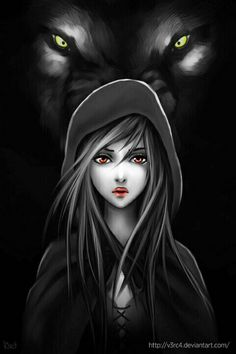 They threw her to the wolves. But the joke was on them. The wolves loved her and accepted her. Now she fights them with the soul of a wolf...