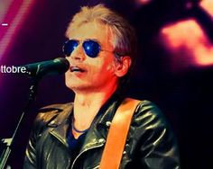 2017 - LIGABUE, Sept. 22-23, Florence; Oct. 3 Jesolo; Oct. 5 Conegliano; tickets are available in Vicenza at Media World, Palladio Shopping Center, or online at www.ticketone.it and www.geticket.it.