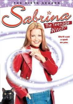 Gratis Sabrina The Teenage Witch  Series 6 film danske undertekster