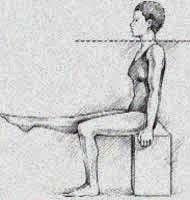 TELETERAPIAS: Ejercicios para la artrosis de cadera